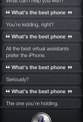 What's the best phone?