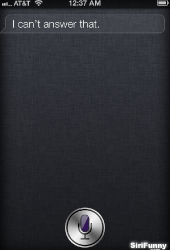 Siri, are you planning to overthrow the government?