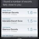 10 weirdest things said by Siri